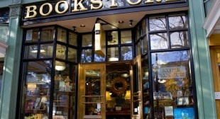 The God Bookstore – Do You Believe in God?