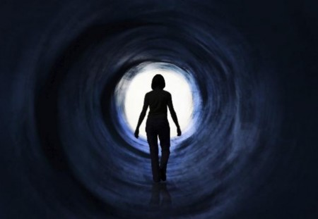 Death and the Mystery of Near Death Experiences Revealed