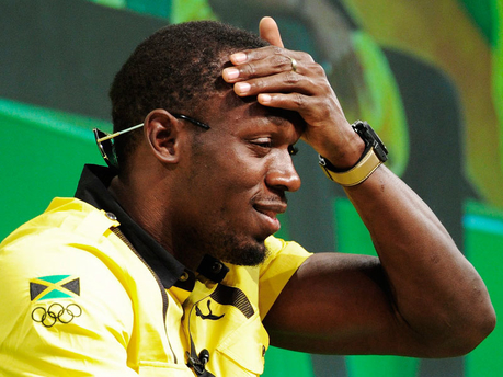 LIFE CHANGER! Bolt says near-death experience put him closer to God