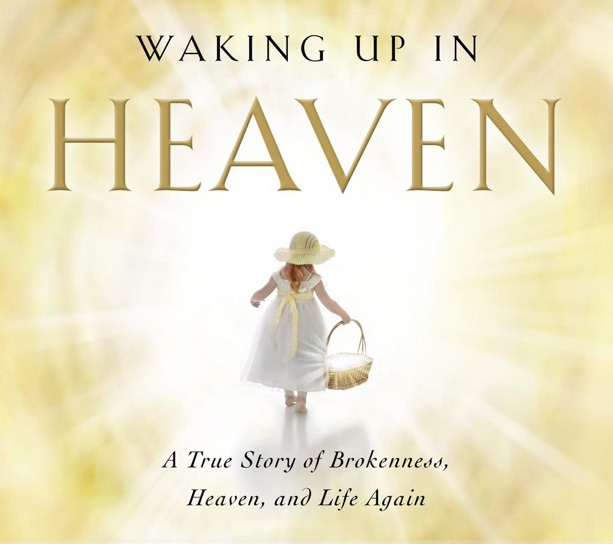 Former Skeptic Who Says She Died and Went to Heaven Describes Talking With …