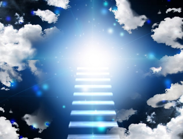 Man Who Claims He Visited Heaven During Near-Death Experience Tells …