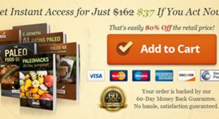 The Best Guide to Paleo at 80% Off!