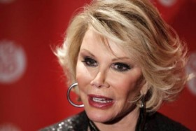 Joan Rivers In Stable Condition After Near Death Experience, Daughter Rushed …