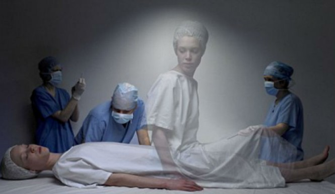 What Happens When You Die? Out Of Body And Near Death Experiences Are …