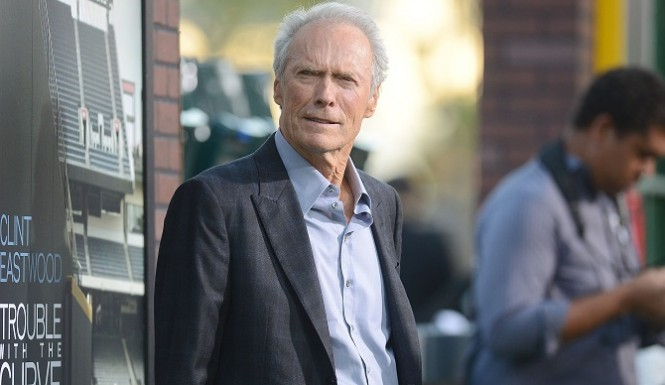 Clint Eastwood Talks Near Death Experience When Plane Crashed in 1950s