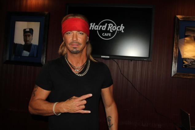 Bret Michaels opens up on near-death experiences: 'I am thankful to still be …