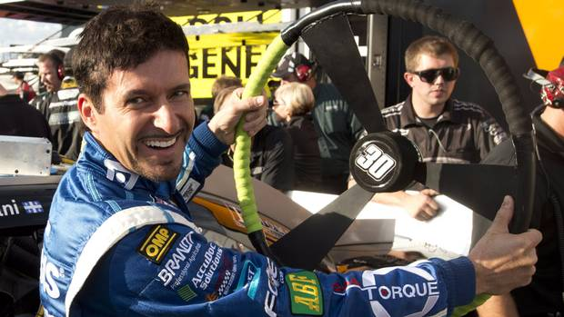 Tagliani raising awareness of allergies after near death experience