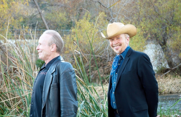 Blasters legends Phil and Dave Alvin reunite after a near-death experience