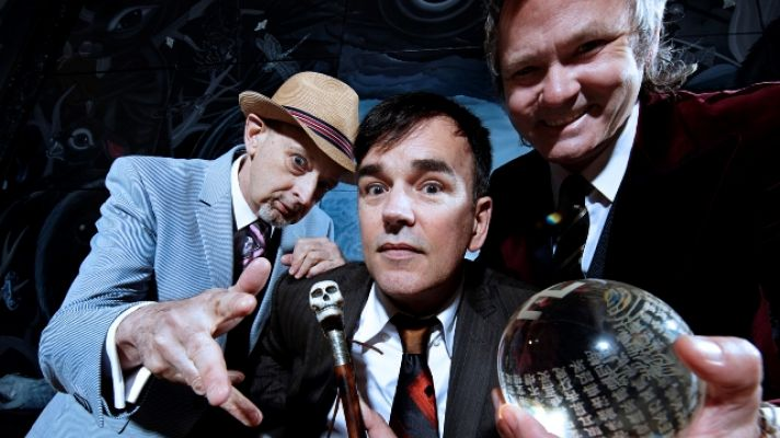 Doug Anthony Allstars Bring New 'Near Death Experience' Show To Perth
