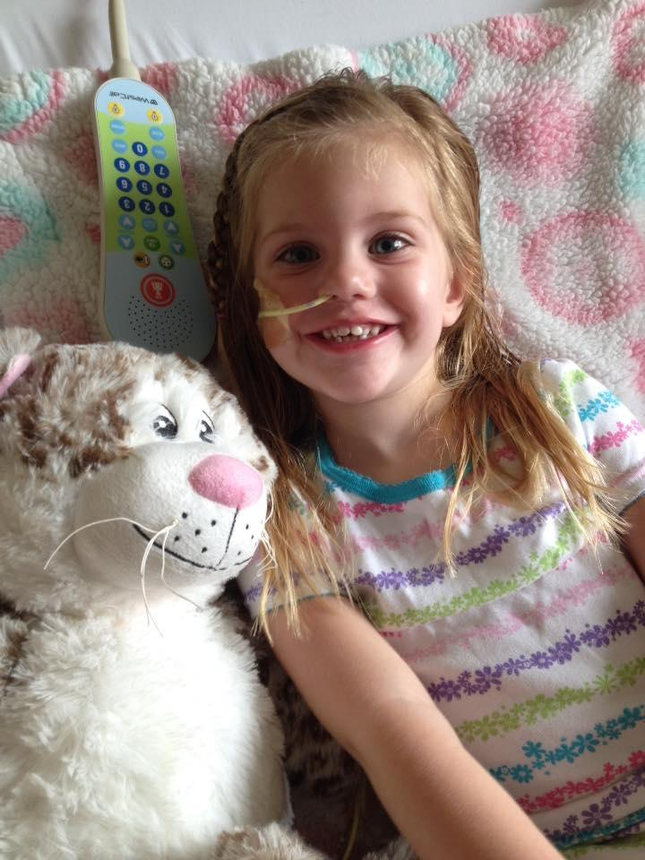 Near-Death Experience: 3-Year-Old Girl Survives Drowning, Losing Heartbeat For …