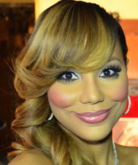 Tamar Braxton exits 'Dancing With The Stars' due to near death experience