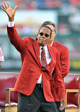 Rod Carew opens up about his private life and his near-death experience