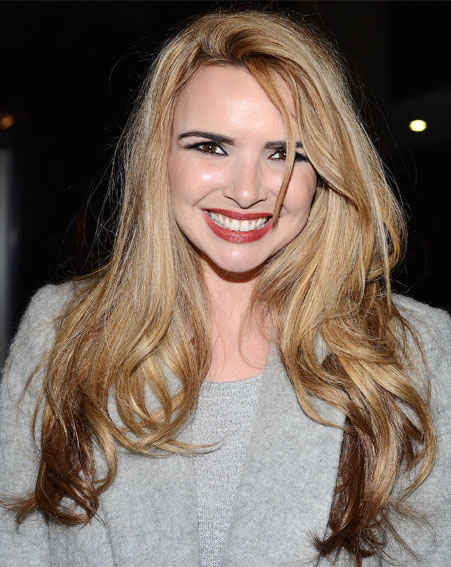 Exclusive: Nadine Coyle opens up about scary near-death experience