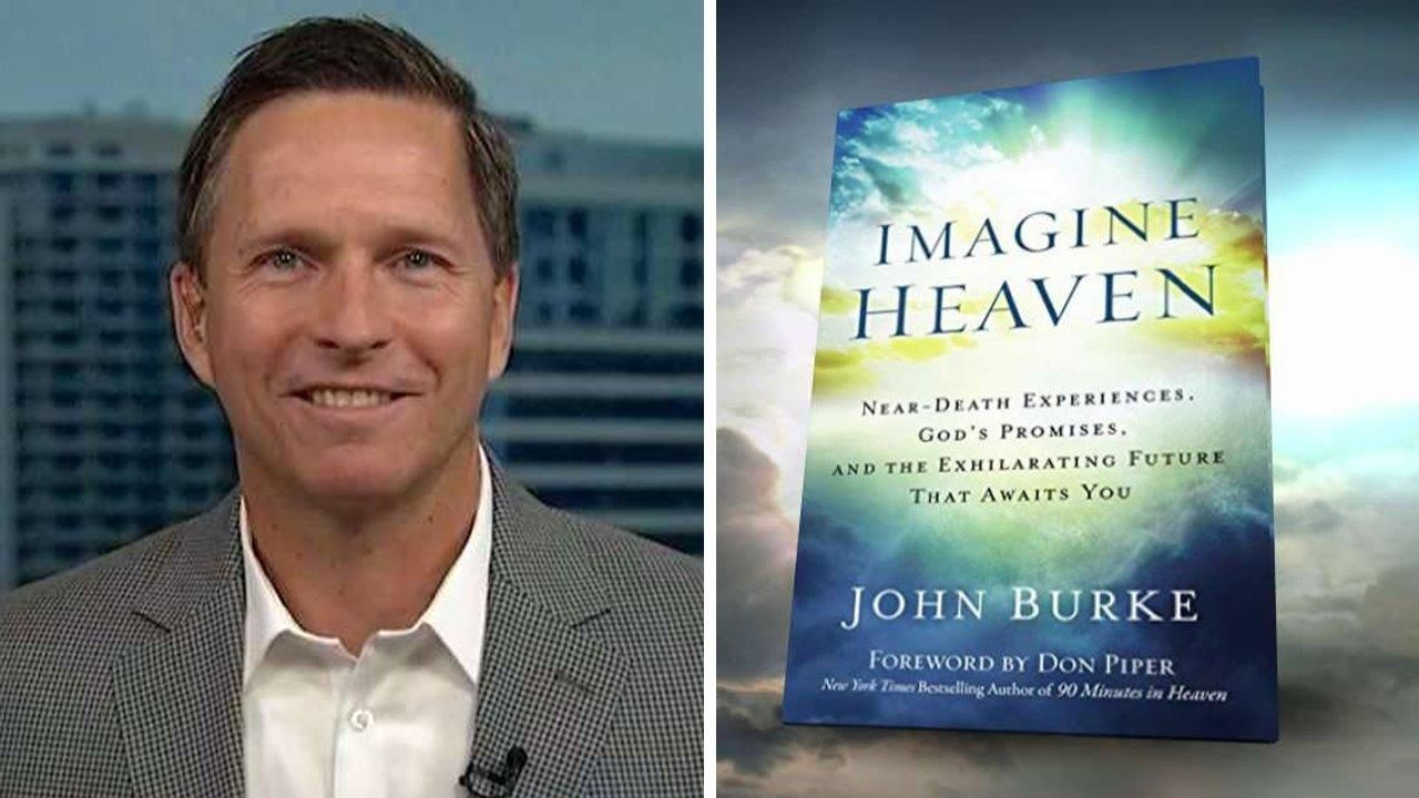 Is the Bible's description of heaven real? What near death experiences tell us