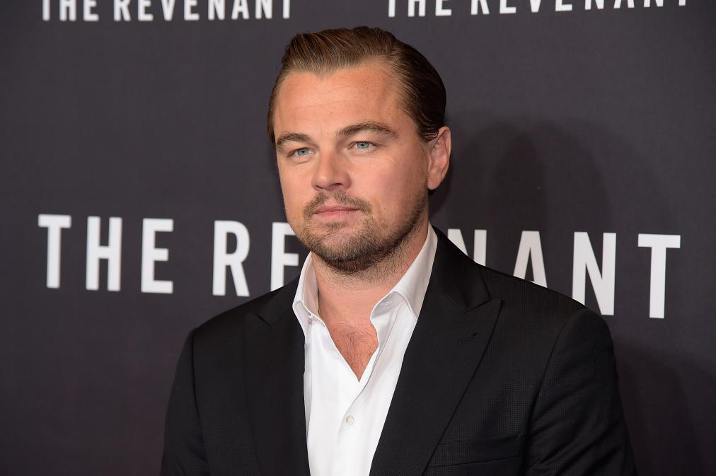Watch Leonardo DiCaprio Tell a Crazy Story About a Near-Death Experience