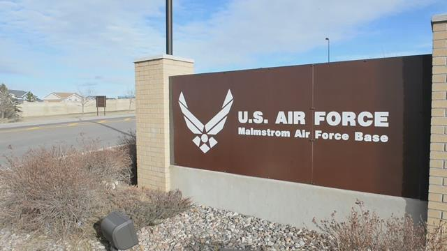Airmen Called Heroes After Near-Death Experience For Local Family
