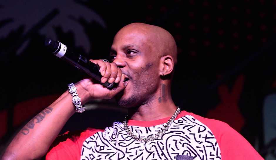 DMX Denies Overdose After Near-Death Experience, Still Planning Weekend Concert