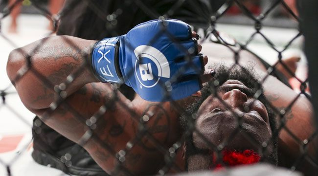 Bellator Is Under Fire For Ignoring Dada 5000's Near Death Experience