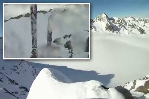WATCH: Most insane near-death experiences caught on camera