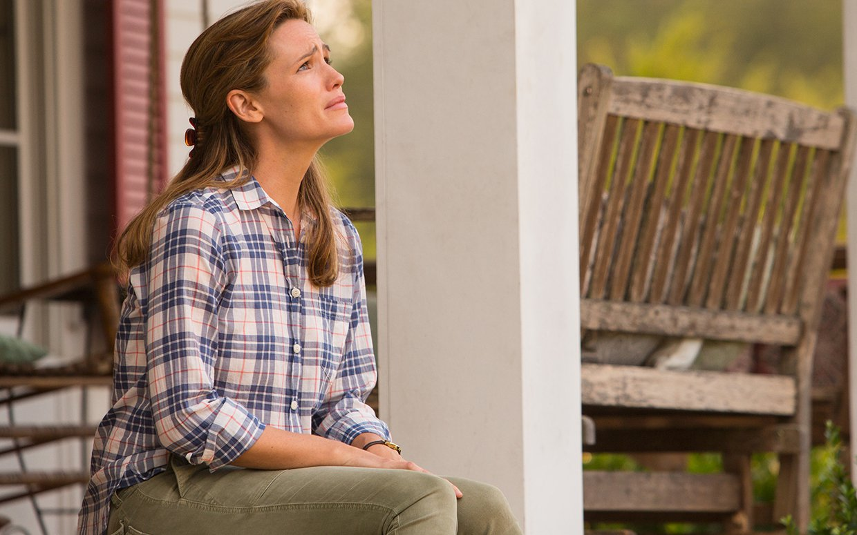 Review: Miracles From Heaven 'Faith'-Fully Dramatizes Near-Death Experience