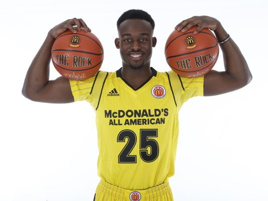 MSU basketball signee Joshua Langford opens up on near-death experience