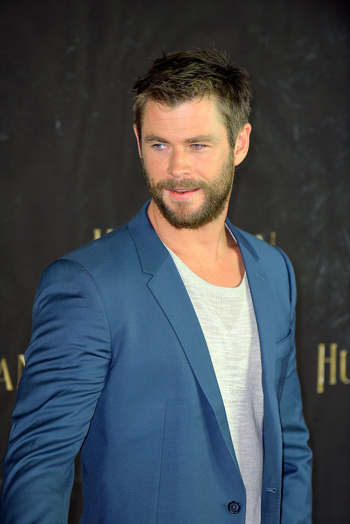 'Thor: Ragnarok' Star Chris Hemsworth Recalls Near-Death Experience