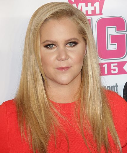 Amy Schumer Reveals Her Teenage Near-Death Experience