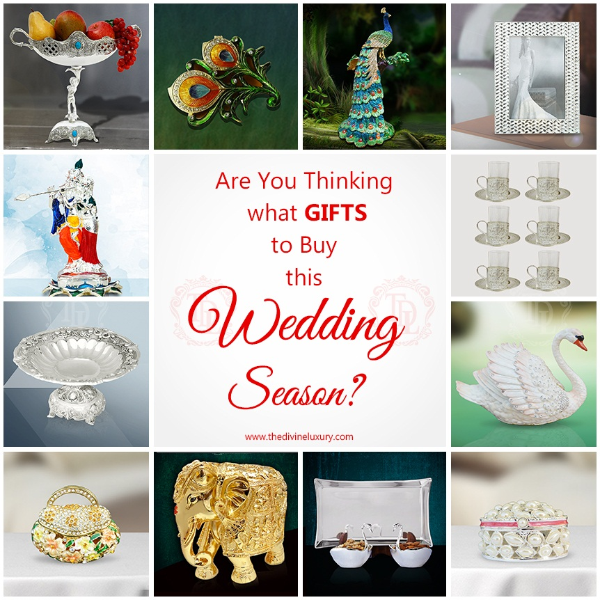 Wedding Gifts For Couples Online Shopping India : Are you thinking what wedding gifts to buy online this Wedding Season ...