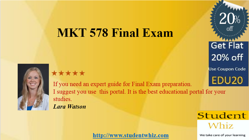 mkt 300 final exam pdf Study 64 mkt 300 final exam review flashcards from jamie s on studyblue.