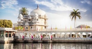 Udaipur – The perfect Destination for Honeymoon