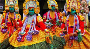 Things To Know About Onam Festival Of Kerala