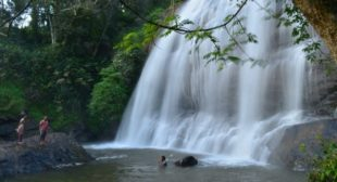 7 Attractive Waterfalls Near Mysore