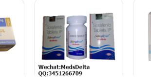 Sorafenat Tablets  : Indian Nexavar Tablets | Price Sorafenib 200mg China, India Channel Sorafenib